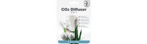 Co2 Systems and Accessories