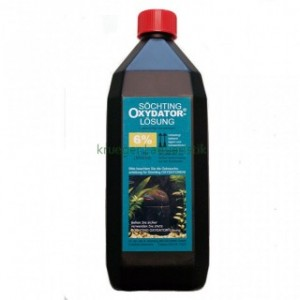 Sochting Oxydator Refill 1000ml